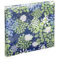 Detail produktu - Hama album klasické FIORETTO 25x25 cm, 50 stran, modré