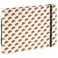 Detail produktu - Hama album klasické MELONS 18x13 cm, 20 stran