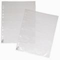 Detail produktu - Hama obal pro 20 diarámečků 5 x 5 cm, 3,2 mm, 12 ks