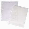 Detail produktu - Hama obal na negativ, 24 x 36 mm, PP čirý, 100 ks