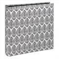 Detail produktu - Hama album klasické LA FLEUR 30x30 cm, 100 stran, bílá