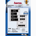 Detail produktu - Hama obal na negativ, 24 x 36 mm, pergamen matný, 25 ks