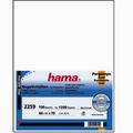 Detail produktu - Hama obal na negativ, 6 x 7 cm, pergamen matný, 260x310 mm, 100 ks