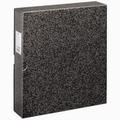 Detail produktu - Hama kroužkový pořadač pro negativy s obalem, šedý, 29x32,5 cm