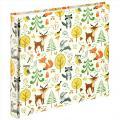 Detail produktu - Hama album klasické FOREST 30x30 cm, 100 stran