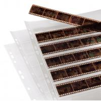 Hama obal na negativ, 24 x 36 mm, PP čirý, 25 ks - zvětšit obrázek