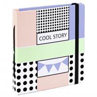 Hama album COOL STORY 5.4 x 8.6cm/56, instantní fotografie - zvětšit obrázek