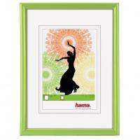 Hama rámeček plastový MADRID, světle zelená, 30x40 cm - zvětšit obrázek