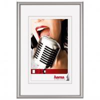 Hama rámeček hliníkový CHICAGO, stříbrný, 40x50cm - zvětšit obrázek