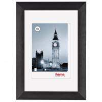Hama rámeček hliníkový LONDON, černá, 60x80 cm - zvětšit obrázek