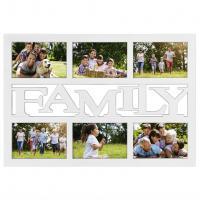 Hama portrétová galerie BUDAPEST - Family, 6x 10x15cm - zvětšit obrázek