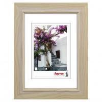 Hama rámeček dřevěný RHODOS, bříza, 15x20 cm - zvětšit obrázek