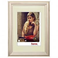 Hama rámeček dřevěný BELLINA, bříza, 13x18cm - zvětšit obrázek