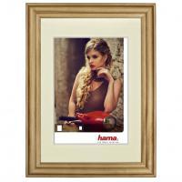 Hama rámeček dřevěný BELLINA, přírodní, 10x15cm - zvětšit obrázek
