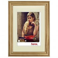 Hama rámeček dřevěný BELLINA, přírodní, 13x18cm - zvětšit obrázek