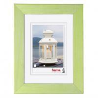 Hama rámeček dřevěný LAHTI, zelená, 18x24cm - zvětšit obrázek
