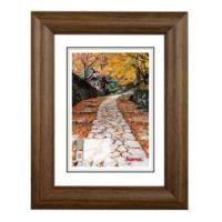 Hama rámeček dřevěný BIBIONE, korek, 30x40 cm - zvětšit obrázek