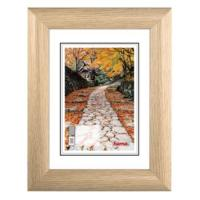 Hama rámeček dřevěný BIBIONE, javor, 13x18 cm - zvětšit obrázek