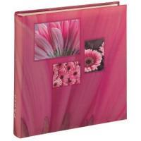 Hama album klasické SINGO 30x30 cm, 100 stran, růžové - zvětšit obrázek