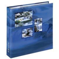 Hama album memo SINGO 10x15/200, modré, popisové pole - zvětšit obrázek