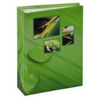 Hama album SINGO 10x15/100, zelené - zvětšit obrázek