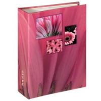 Hama album SINGO 10x15/100, růžové - zvětšit obrázek