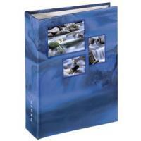 Hama album SINGO 10x15/100, modré - zvětšit obrázek