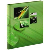 Hama album samolepící SINGO, zelené - zvětšit obrázek