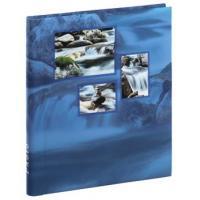 Hama album samolepící SINGO, modré - zvětšit obrázek