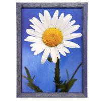 Hama 1205 rámeček dřevěný TRAVELLER II modrá, 15x21cm - zvětšit obrázek
