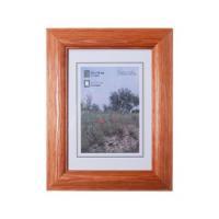 Hama 1225 rámeček dřevěný LORETA, třešeň, 50x70 cm - zvětšit obrázek