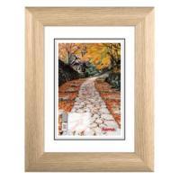 Hama 1251 rámeček dřevěný BIBIONE, javor, 21x29,7 cm - zvětšit obrázek