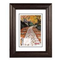 Hama 1259 rámeček dřevěný BIBIONE, wenge, 15x20 cm - zvětšit obrázek