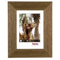 Hama rámeček plastový KAIRO, dub, 20x30 cm - zvětšit obrázek
