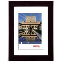 Hama rámeček plastový JEREZ, wenge, 20x30 cm - zvětšit obrázek