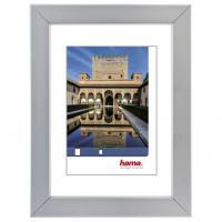 Hama rámeček plastový JEREZ, stříbrná, 30x40 cm - zvětšit obrázek