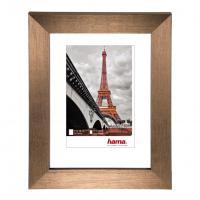 Hama rámeček plastový PARIS,  měděná, 10x15 cm - zvětšit obrázek