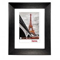 Hama rámeček plastový PARIS, černá, 13x18 cm - zvětšit obrázek