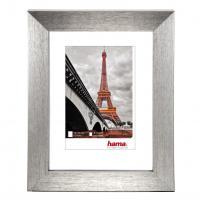 Hama rámeček plastový PARIS, stříbrná, 10x15 cm - zvětšit obrázek