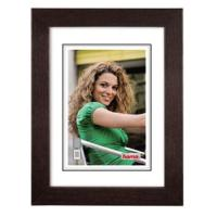 Hama rámeček dřevěný JESOLO, wenge, 18x24cm - zvětšit obrázek