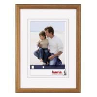 Hama rámeček dřevěný OREGON, korek, 29,7x42 cm - zvětšit obrázek
