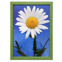 Hama rámeček dřevěný TRAVELLER II, zelená, 29,7x42 cm - zvětšit obrázek