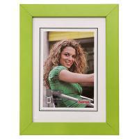 Hama rámeček dřevěný JESOLO, zelená, 29,7x42 cm - zvětšit obrázek