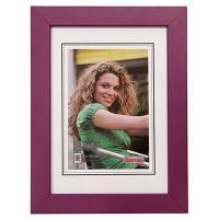 Hama rámeček dřevěný JESOLO, lila, 29,7x42 cm - zvětšit obrázek