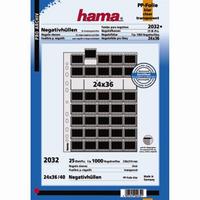 Hama obal pro 40 DIA / negativ 24 x 36 mm - zvětšit obrázek