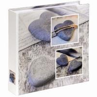 Hama album memo CATANIA 10x15/200, popisové pole - zvětšit obrázek