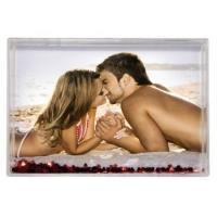 Hama akrylový rámeček Amore, 10x15 cm - zvětšit obrázek