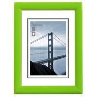 Hama rámeček plastový MALAGA, zelená, 15x20 cm - zvětšit obrázek