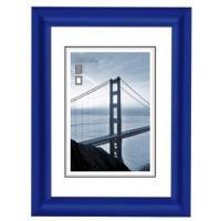 Hama rámeček plastový MALAGA, modrá, 13x18 cm - zvětšit obrázek