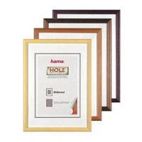 Hama rámeček dřevěný OREGON, mahagon, 40x60cm - zvětšit obrázek